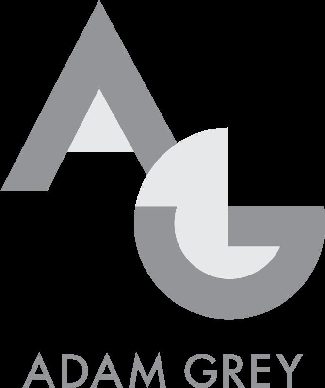 Adam Grey - Designer & Artist